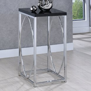 Affordable Price Kishan End Table By Orren Ellis