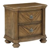 Fincher Nightstand by Canora Grey