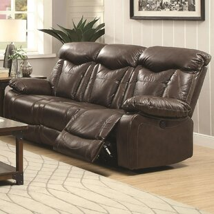 Elkin Ultra Reclining Sofa Darby Home Co