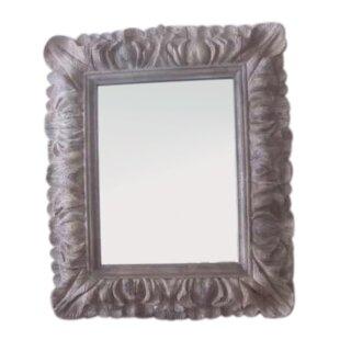 BIDKhome Acanthus Accent Mirror