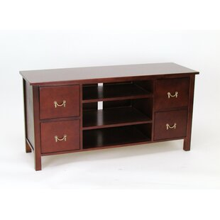 ZanowitZ TV Stand for TVs up to 48 by Astoria Grand