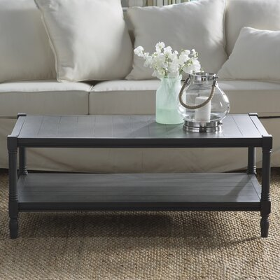 Belville Coffee Table by Beachcrest Home