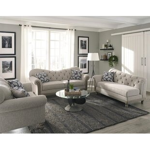 Affordable Price Leona Loveseat by Rosdorf Park Reviews (2019) & Buyer's Guide