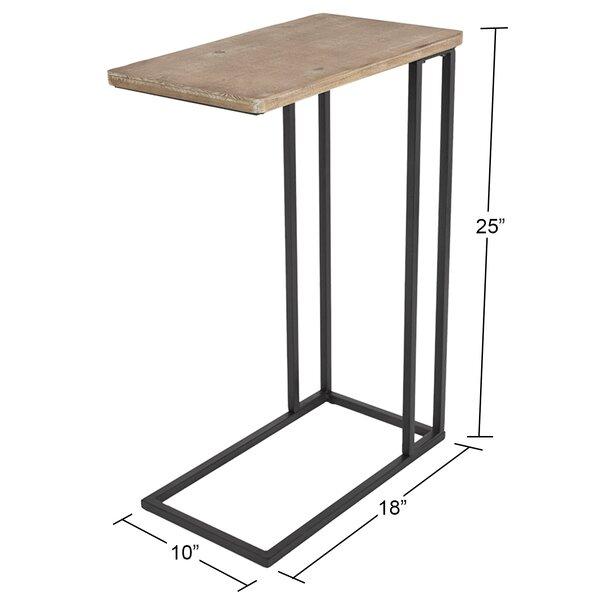 Kadlec C Table End Table