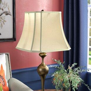 Classics Deluxe 16 Shantung Bell Lamp Shade