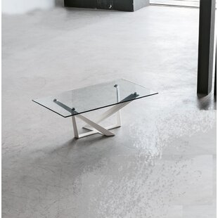 Alicea Coffee Table By Wade Logan