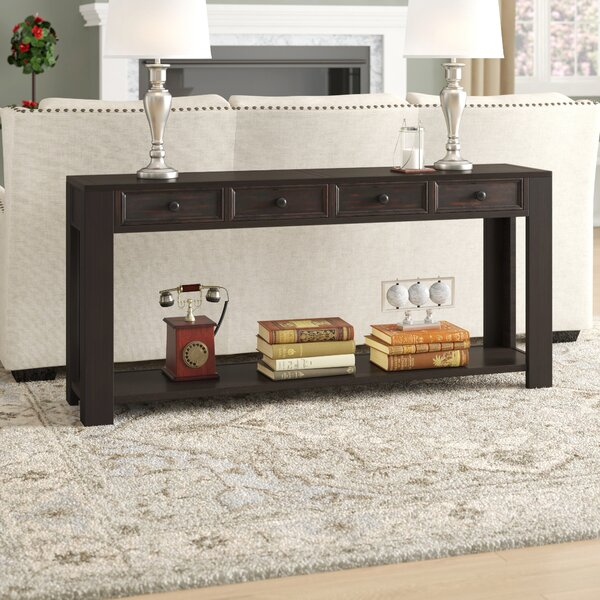 30 Inch Wide Console Table | Wayfair