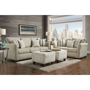 Tessie Configurable Living Room Set by Darby Home Co