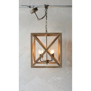 wooden pendant lighting. william 4light chandelier wooden pendant lighting p