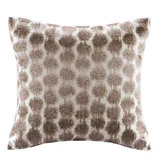 Odyssey Cotton Throw Pillow by Echo Design™ Reviews