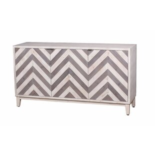 Bejou Sideboard Wrought Studio