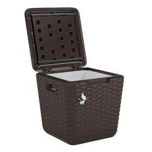 Suncast 60 Qt. Cube Cooler