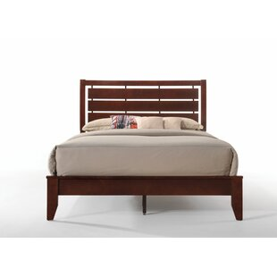 Lamonica Platform Bed by Red Barrel Studio