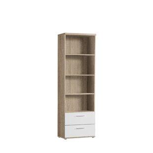 Pascoe Bookcase By Mercury Row