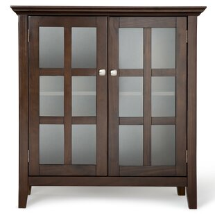 Mayna 2 Door Accent Cabinet by..