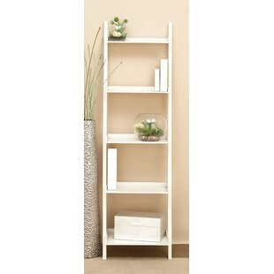 Ladder Bookcase by Cole & Grey #1
