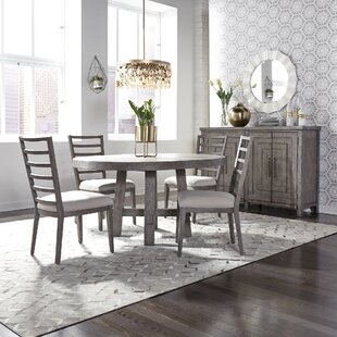 5 Piece Dining Set Liberty Furniture
