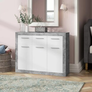 Pastore Combi Chest By Mercury Row