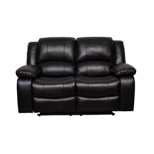 Shop Herdon Reclining Loveseat by Latitude Run