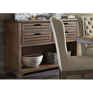 Trent Austin Design Brownwood Buffet
