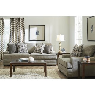 Annabelle Sleeper Configurable Living Room Set by Highland Dunes SKU:EC665927 Purchase