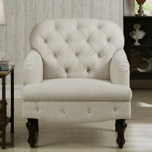 Holtz Club Chair by Alcott Hill