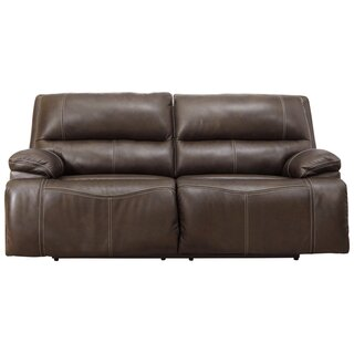 Alvey Reclining Loveseat by Red Barrel Studio SKU:BC346297 Purchase