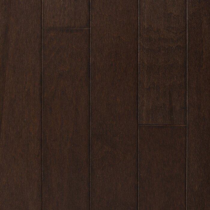 Brussels Maple 3 8 Thick X 3 Wide X Varying Length Engineered Hardwood Flooring
