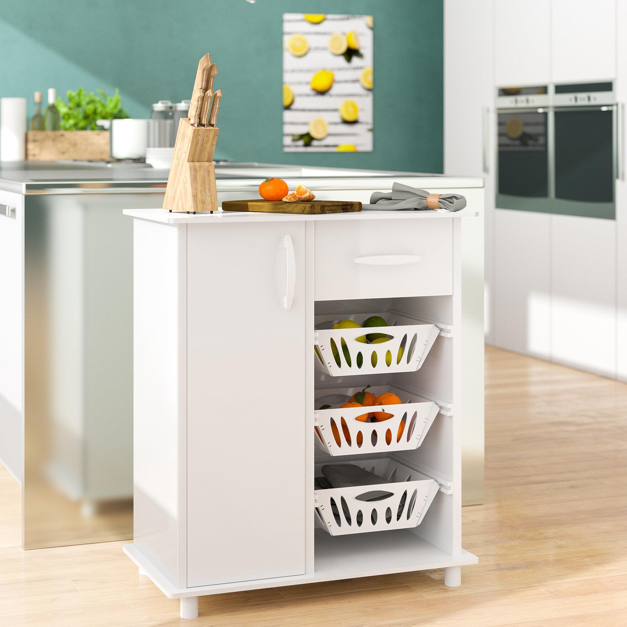 Bayuga 31 Kitchen Pantry
