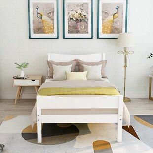 Tjure Queen Storage Sleigh Bed
