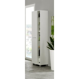 Typhon 45cm X 185cm Free-Standing Cabinet By Brayden Studio