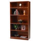 Ungar Standard Bookcase by Symple Stuff
