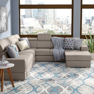 Adaire Sectional