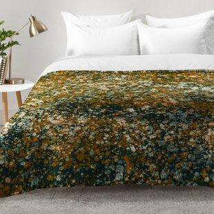 East Urban Home River Rocks Comforter Set