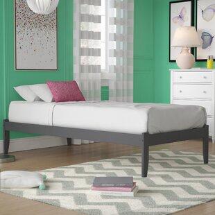Affordable Sharrott Platform Bed ByAndover Mills