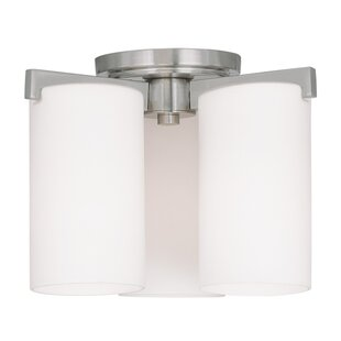Addilyn Semi Flush Mount by Zipcode Design