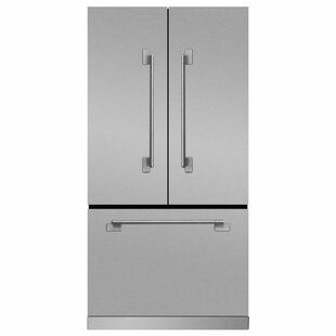 Elise 22.2 cu. ft. French Door Refrigerator by Marvel