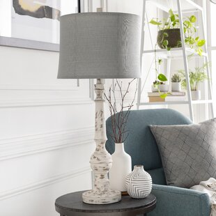 Caius Traditional 35 Table Lamp