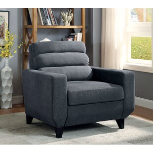 Jensen Armchair by A&J Homes Studio