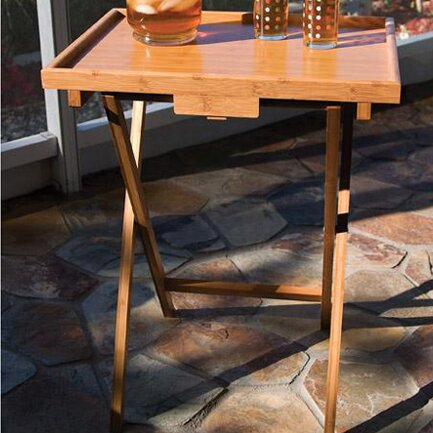 Ellsworth Folding TV Tray Table