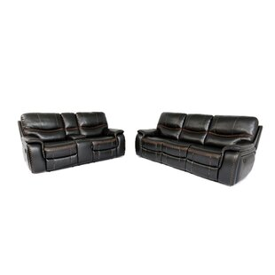 Vigo Reclining Loveseat E-Motion Furniture
