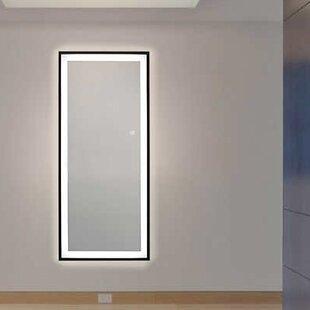 Lighted Full Length Mirrors Youll Love Wayfairca