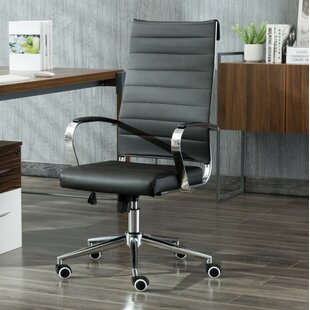 Madisyn Conference Chair by Orren Ellis Purchase
