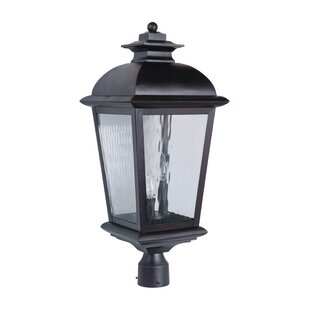 Affordable Staggs 3-Light Lantern Head By Red Barrel Studio