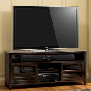 Robidoux Audio/Video TV Stand for TVs up to 65