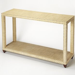 West Kirby Console Table by Mercer41