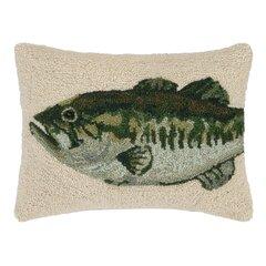 Hand Hooked Pillows Wayfair