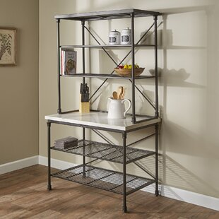 Birch Lane™ Steel Baker's Rack