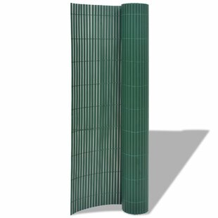 Broumy Double-Sided Garden Fence (3m X 0.9m) By Sol 72 Outdoor