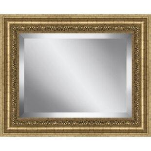 Ashton Wall Decor LLC Plate Accent Mirror